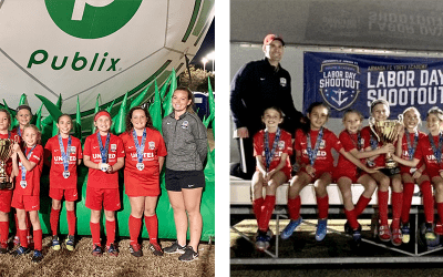 2010 Sol Red Captures 2019 Armada Labor Day Shootout