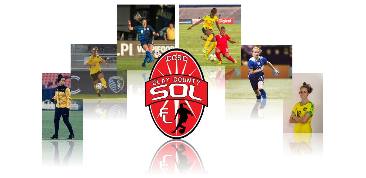 Six Sol Players in the World Cup