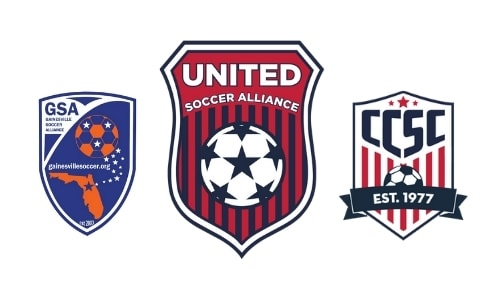 Clay County Soccer Club and Gainesville Soccer Alliance Form Key Strategic Partnership